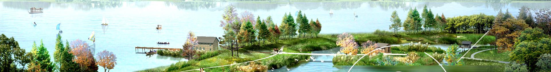 兰州生态园假山